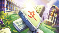Mahjong Mysteries: Ancient Athena Review
