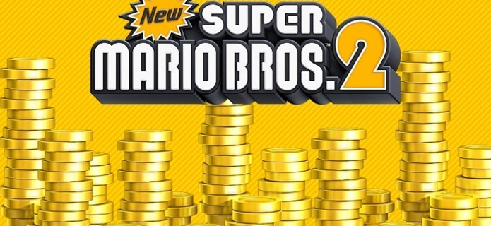 How to download the New Super Mario Bros  2 course packs