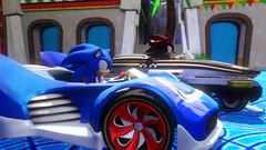 Sonic & All-Stars Racing Transformed  Previews