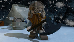 LEGO Lord Of The Rings  Previews