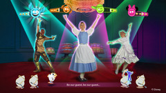 Just Dance: Disney Party Review