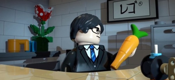 Scribblenauts and SiNG get release dates new Lego City Undercover trailer emerges  Everybody Plays