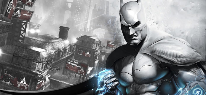 Batman Arkham City Armoured Edition Review  Everybody Plays