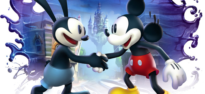 Epic Mickey 2 The Power of Two Review