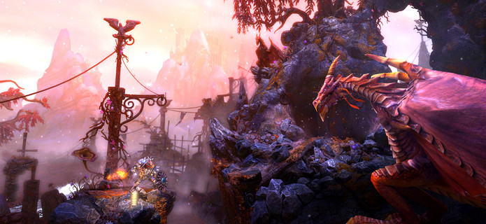 Trine 2 Directors Cut Review