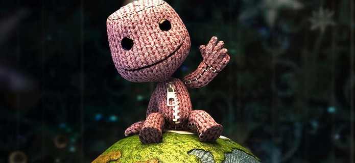 Little Big Planet 3 in currently in development