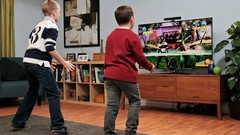 Kinect Nat Geo Season Two review
