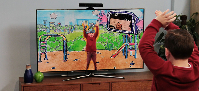 Kinect Sesame Street TV Season Two Review