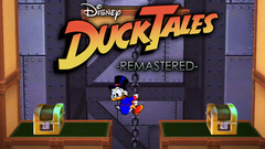DuckTales Remastered revealed