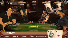 Telltale Games' Poker Night 2 hits consoles later this month