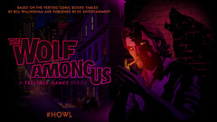 The Wolf Among Us series due out this summer