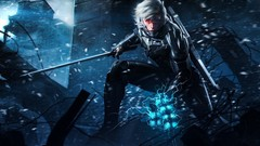 Metal Gear Rising: Revengence  Reviews
