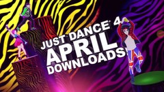 Last Just Dance 4 downloadable songs out now, as the road to Just Dance 5 begins