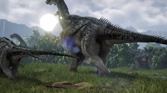 Sony go walking with dinosaurs with Primal Carnage on the PS4