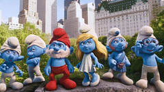 The Smurfs 2 invading consoles this July