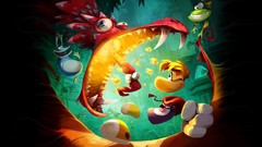 Rayman Legends Challenge App Out Now