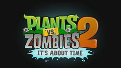 Plants Vs. Zombies 2 returns to the lawn of the dead�