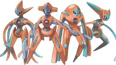 Download Deoxys for Pokemon Black & White Version 2