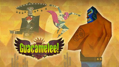 Guacamelee Review