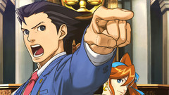 Phoenix Wright: Ace Attorney � Dual Destinies gets a UK release