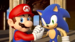 Sonic finds a new home with Nintendo