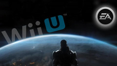 EA announce they have no games in development for the Wii U