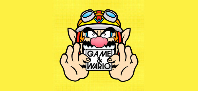 Game &amp Wario finally gets a release date