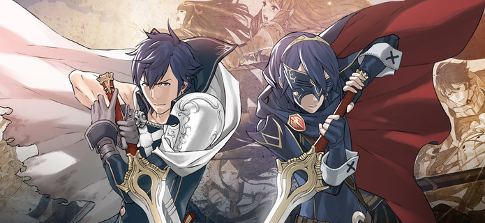 Parents Guide Fire Emblem Awakening  Age rating mature content and difficulty  Everybody Plays