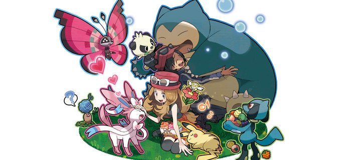 pokemon x and y official guide pdf