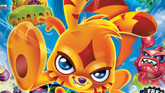Moshi Monsters: Katsuma Unleashed Review