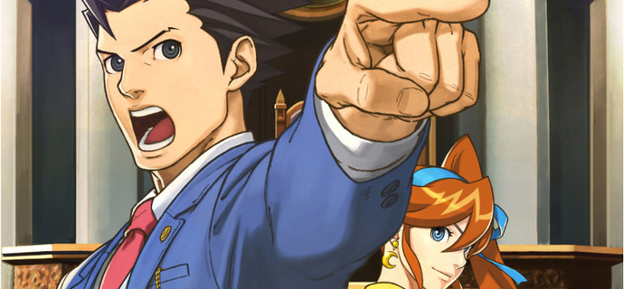 Parents Guide Phoenix Wright Ace Attorney Dual Destinies  Age rating mature content and difficulty  Everybody Plays