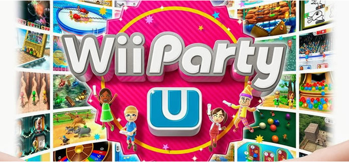 Parents Guide Wii Party U  Age rating mature content and difficulty  Everybody Plays