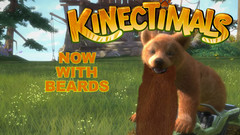 Kinectimals: Now with Beards announced