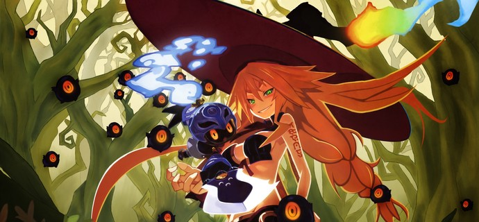 The Witch And The Hundred Knight Review  Everybody Plays