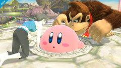 Super Smash Bros Preview - The Wii U's Saviour