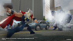 Disney Infinity 2.0: Marvel Superheroes. What it is, and everything we know