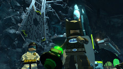 LEGO Batman 3: Beyond Gotham Preview - It's out of this world!