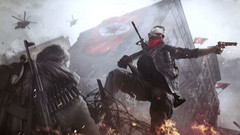 Homefront: The Revolution Preview