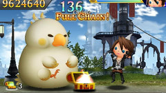 Theatrhythm: Final Fantasy  Curtain Call Release Date and Collector's Editions Announced