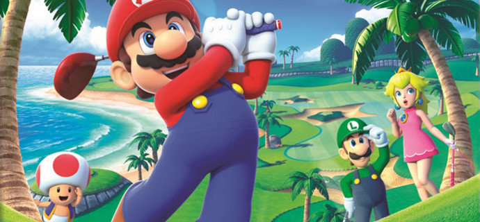 Mario Golf World Tour Review