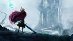 Child of Light  Reviews