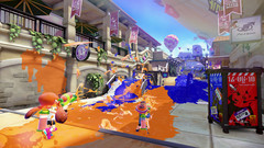 Splatoon: Nintendo's take on a team based shooter