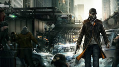 Watch Dogs Review: Glitch in the System