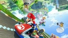 Mario Kart 8  Reviews