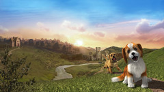 Playstation Vita Pets Review: Dodgy Doggy
