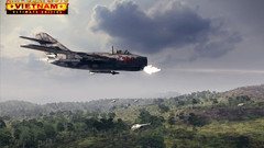 Air Conflicts Vietnam Review: Agent Orange