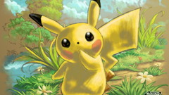 Pokemon Art Academy Review: Here's one we made earlier
