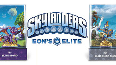 Skylanders Eon's Elite toys launching in Autumn