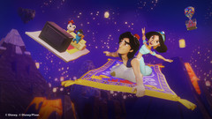 Make way! Aladdin and Jasmine coming to Disney Infinity 2.0