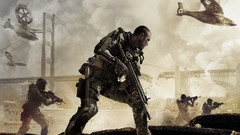 Call of Duty: Advanced Warfare - Multiplayer Reveal Event, Gamescom 2014